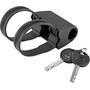 Trelock U5 Mini Bügelschloss inkl. ZB 401 Halterung