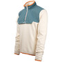 Amundsen Sports Roamer Fleece Sweater Men faded blue
