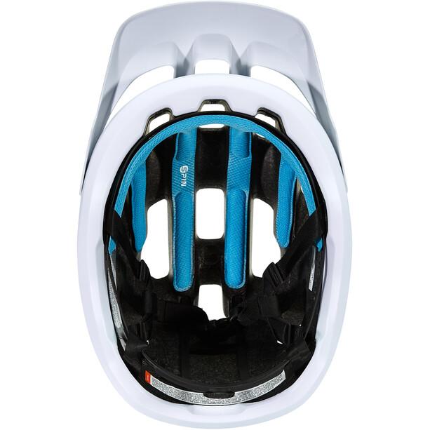 POC Axion SPIN Helmet Hvit