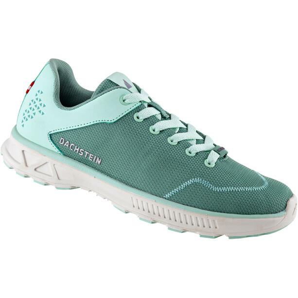 Dachstein Skylite Schuhe Damen mint/granite green