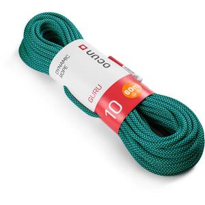 Ocun Guru Seil 10mm x 60m blau/grün blau/grün