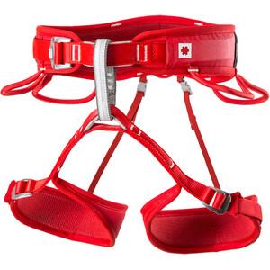 Ocun Twist Tech Harness Women red red