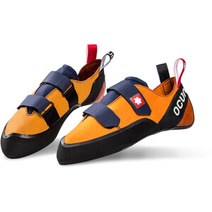Ocun Crest QC Climbing Shoes orange orange
