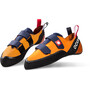 Ocun Crest QC Climbing Shoes orange
