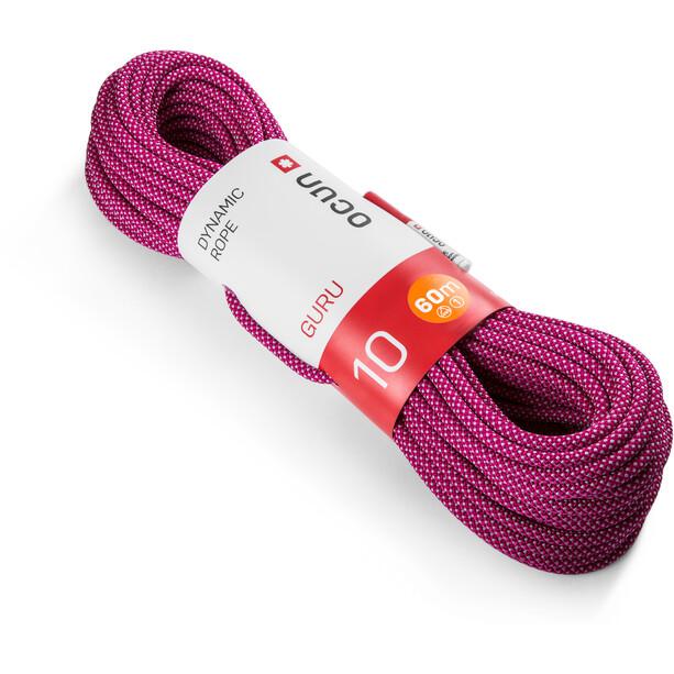 Ocun Guru Rope 10mm 60m violet