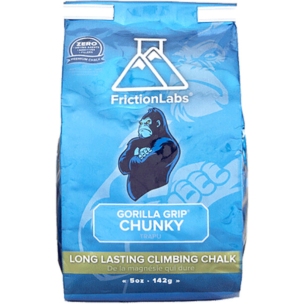 FrictionLabs Semi Gorilla Grip Chalk 140g