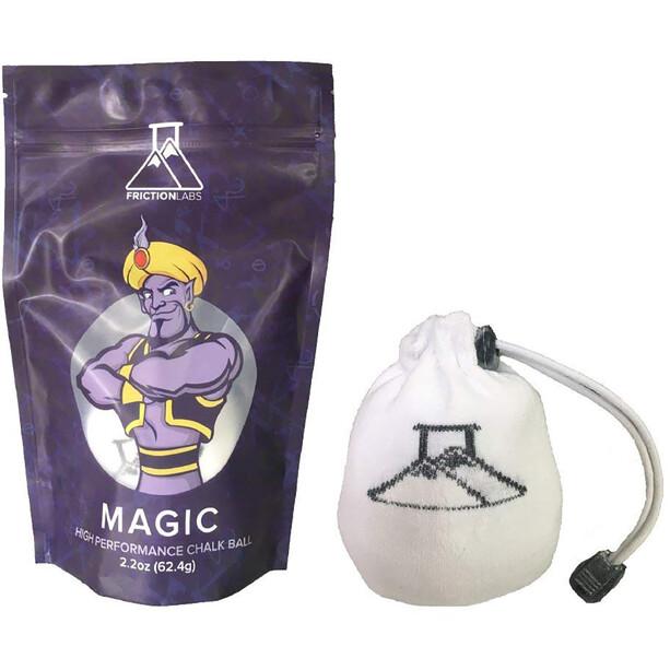 FrictionLabs Sphere Magig Chalk Ball 62g