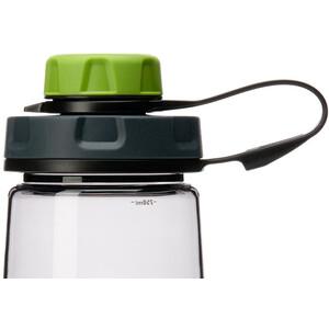 humangear capCAP+ Flaschendeckel für Ø5,3cm grün grün