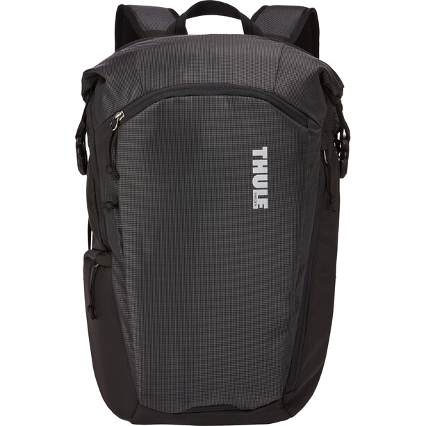Thule EnRoute Camera Sac à dos 25l, black