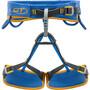 Climbing Technology Dedalo Klettergurt XL blue/ocra
