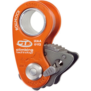 Climbing Technology Rollnlock lobster lobster