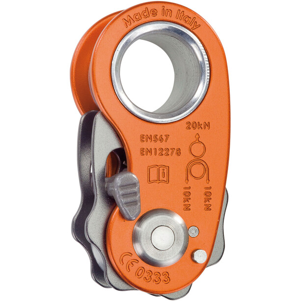 Climbing Technology Rollnlock lobster