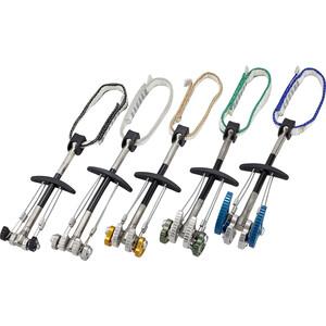 Climbing Technology Anchor Cams 1-5 Fargerik Fargerik