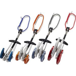 Climbing Technology Anchor Cams 5-8 mix colours mix colours
