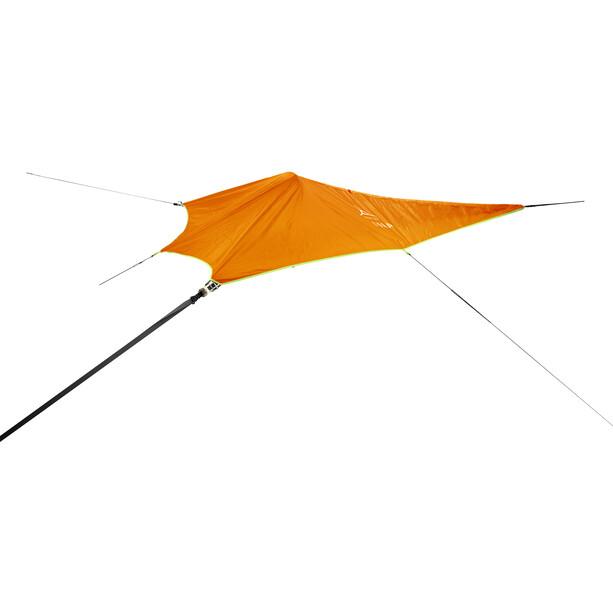 Tentsile Una Baumzelt 1 Person orange