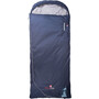 Grüezi-Bag Biopod Wolle Marmot Comfort Schlafsack night blue