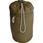Grüezi-Bag Biopod DownWool Ice CompostAble Schlafsack moss green