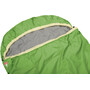 Grüezi-Bag Cloud Blanket Deer IV Sleeping Bag spring green