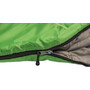 Grüezi-Bag Cloud Blanket Deer IV Sac de couchage, spring green