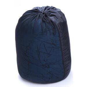 Grüezi-Bag Aufbewahrungstasche schwarz schwarz