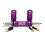 Dynaplug Racer Repair Kit for Tubeless Tires svart