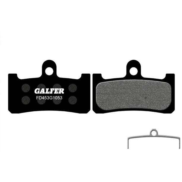 GALFER BIKE Pro Bremseklodser Hope M4/Trickstuff Diretissima