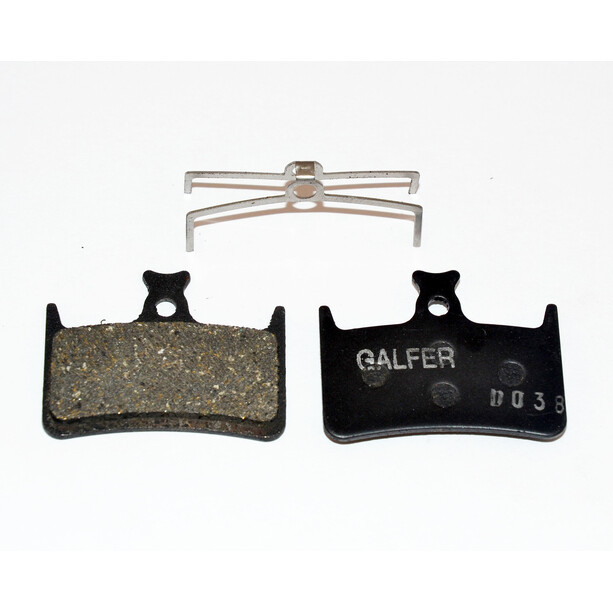GALFER BIKE Pro Bremsbeläge Hope E4