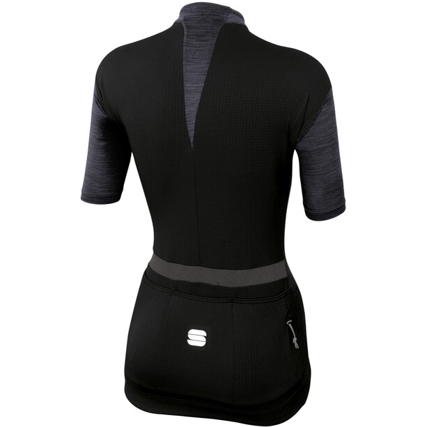Sportful Giara Trikot Damen black