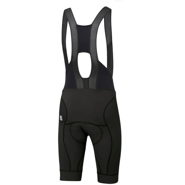 Sportful Bodyfit Pro LTD Trägershorts Herren schwarz