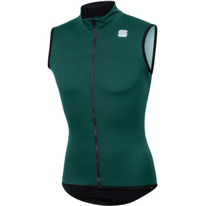 Sportful Fiandre Light No Rain Weste Herren sea moss sea moss
