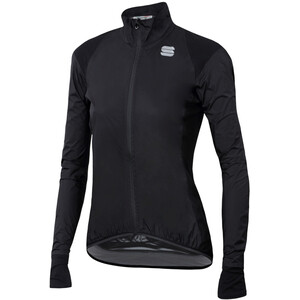 Sportful Hot Pack No Rain Jacke Damen black black