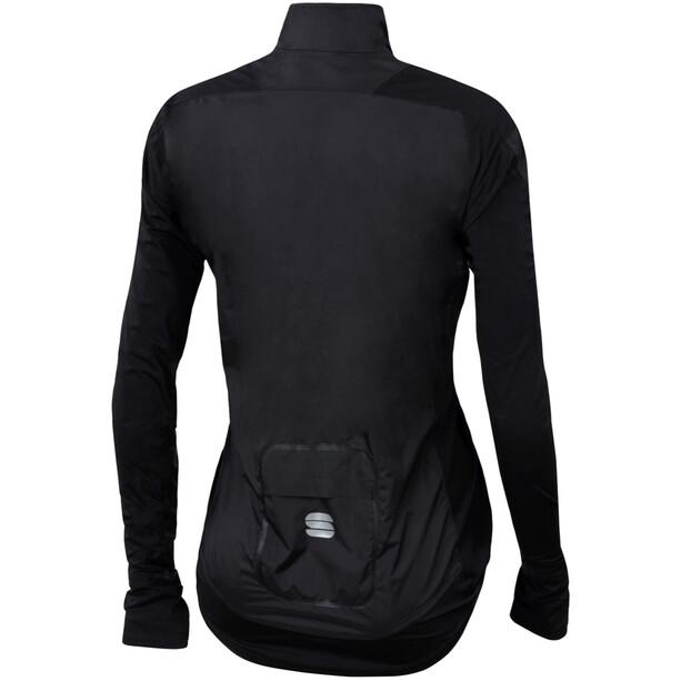 Sportful Hot Pack No Rain Jacke Damen black