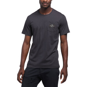Haglöfs Mirth T-Shirt Herren slate slate