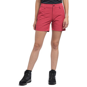 Haglöfs Amfibious Shorts Damen brick red  brick red