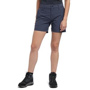 Haglöfs Amfibious Shorts Damen dense blue dense blue