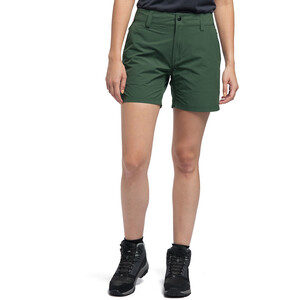 Haglöfs Amfibious Shorts Damen fjell green fjell green