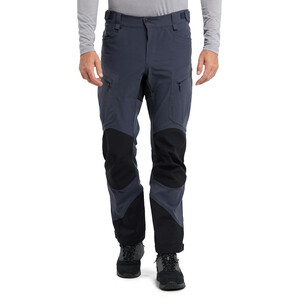 Haglöfs Rugged Mountain Hose Regular Herren dense blue/true black dense blue/true black