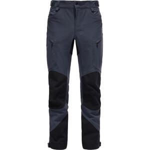 Haglöfs Rugged Mountain Hose Regular Herren blau/schwarz blau/schwarz