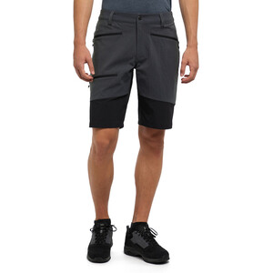 Haglöfs Rugged Flex Shorts Herren magnetite/true black magnetite/true black