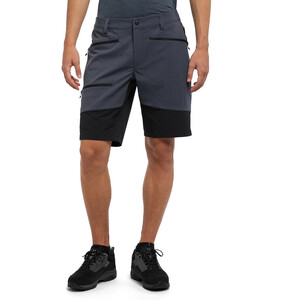 Haglöfs Rugged Flex Shorts Herren dense blue/true black dense blue/true black