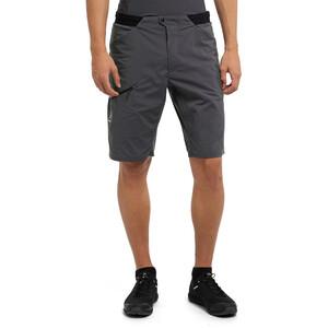 Haglöfs L.I.M Fuse Shorts Men, harmaa harmaa