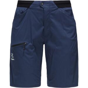 Haglöfs L.I.M Fuse Shorts Damen blau blau