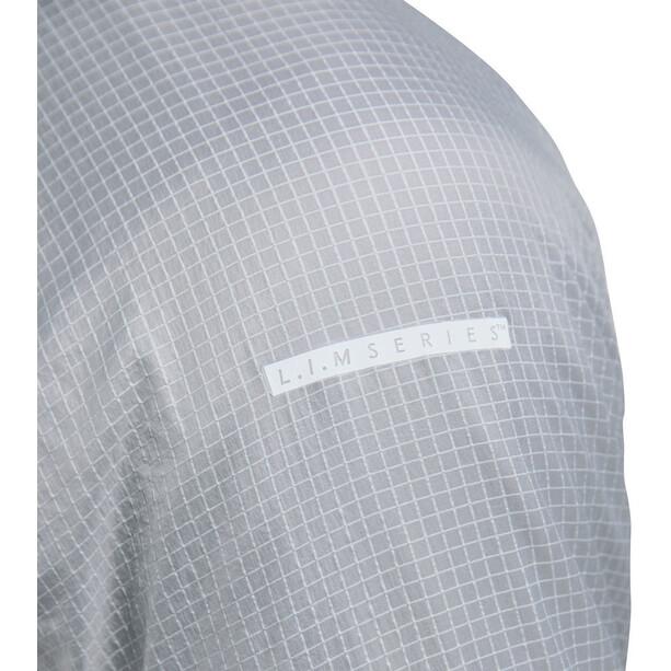 Haglöfs L.I.M Hybrid Kapuzenjacke Herren slate/stone grey