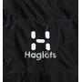 Haglöfs L.I.M +1 Sleeping Bag 195cm svart