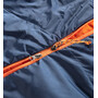 Haglöfs Tarius +1 Sleeping Bag 190cm, sininen