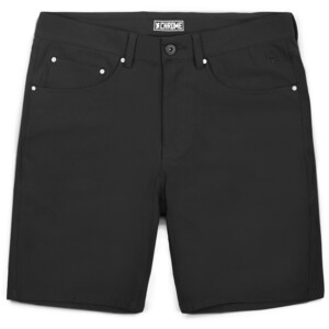 Chrome Madrona 5 Pocket Shorts Herren black black