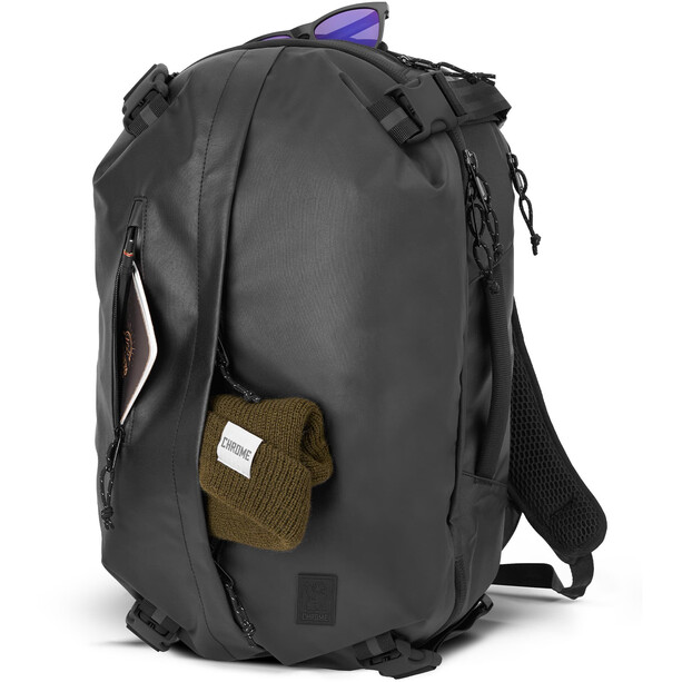 Chrome Summoner Pack 2.0, musta