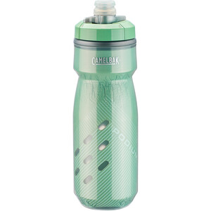 CamelBak Podium Chill Bottle 620ml sage perforat sage perforat