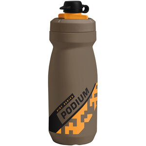 CamelBak Podium Dirt Series Bottle 620ml shadow grey shadow grey