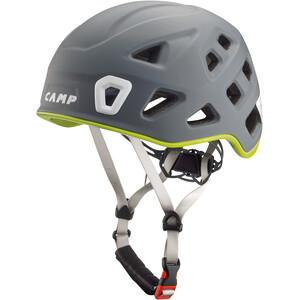 Camp Storm Helm grau grau